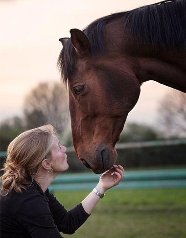 Tanja_Henkel_Bodenarbeit_Unterricht_Pferd
